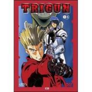 Trigun. Disc 05