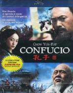 Confucio (Cofanetto blu-ray e dvd)