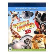 Animals United 3D(Confezione Speciale)