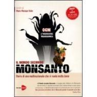 OGM. Il mondo secondo Monsanto