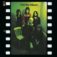 Yes - The Yes Album (Cd+Blu-Ray) (Blu-ray)
