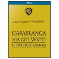 Oscar Collection (Cofanetto 3 blu-ray)