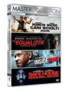 Denzel Washington. Master Collection (Cofanetto 4 dvd)