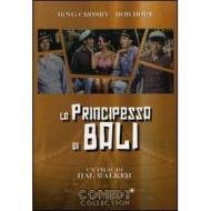 La principessa di Bali