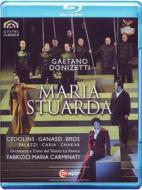 Gaetano Donizetti. Maria Stuarda (Blu-ray)
