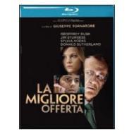 La migliore offerta (Blu-ray)