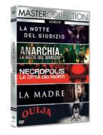 Horror. Master Collection (Cofanetto 5 dvd)