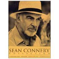 Sean Connery Collection (Cofanetto 3 dvd)