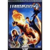 I Fantastici 4 (Edizione Speciale 2 dvd)
