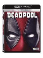 Deadpool (Cofanetto 2 blu-ray)