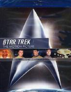 Star Trek. The Motion Picture (Blu-ray)