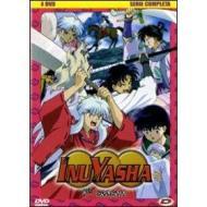 Inuyasha. Stagione 5 (4 Dvd)