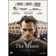 The Master (Blu-ray)