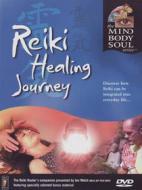Reiki Healing Journey. Mind Body & Soul
