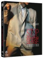 Talking Heads - Stop Making Sense (Restored & Ltd Edt Packaging) (Blu-ray)