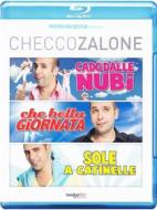 Checco Zalone. La triloggia (Cofanetto 3 blu-ray)