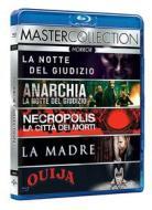 Horror. Master Collection (Cofanetto 5 blu-ray)