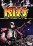 Kiss. Live In Las Vegas