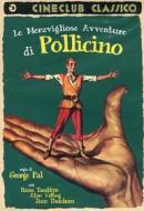 Le meravigliose avventure di Pollicino