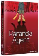 Paranoia Agent (3 Dvd)