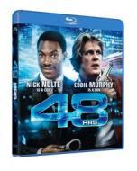 48 Ore (Blu-ray)