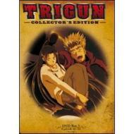 Trigun. Collector's Edition. Vol. 3 (2 Dvd)