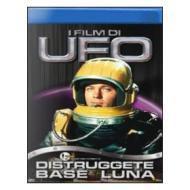UFO allarme rosso... attacco alla Terra! (Blu-ray)