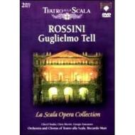 Gioacchino Rossini. Guglielmo Tell (2 Dvd)