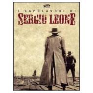 Sergio Leone. I capolavori (Cofanetto 6 dvd)