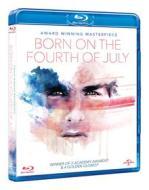 Nato il quattro luglio (Blu-ray)