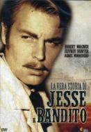 La vera storia di Jesse il bandito
