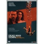 Dead Man Down. Il sapore della vendetta (Blu-ray)