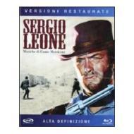 Sergio Leone (Cofanetto 3 blu-ray)