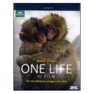 One Life. Il film (Blu-ray)