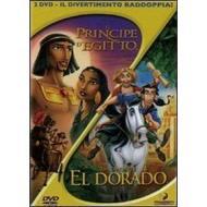 Il principe d'Egitto - La strada per El Dorado (Cofanetto 2 dvd)