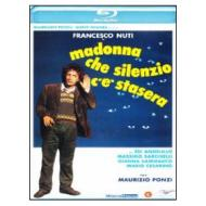 Madonna che silenzio c'è stasera (Blu-ray)