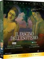 Il Fascino Dell'Esotismo (Ltd) (2 Blu-Ray) (Blu-ray)