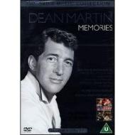 Dean Martin. Memories are made of this