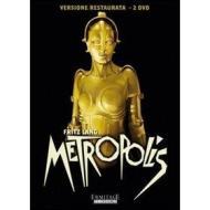 Metropolis (2 Dvd)