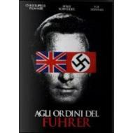 Agli ordini del Führer e al servizio di Sua Maestà (Blu-ray)