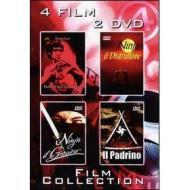 Film Collection. Vol. 4 (Cofanetto 2 dvd)
