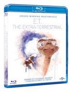 E.T. l'extra-terrestre (Blu-ray)
