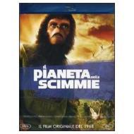Il pianeta delle scimmie (Blu-ray)