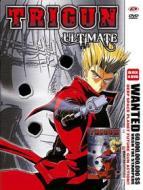 Trigun. Ultimate Edition Box (4 Dvd)