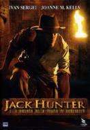 Jack Hunter e la ricerca della tomba di Akhenaten