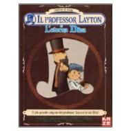 Il professor Layton e l'eterna Diva. Edizione limitata (Cofanetto blu-ray e dvd)