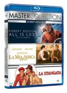 Robert Redford. Master Collection (Cofanetto 3 blu-ray)