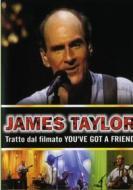 James Taylor. Tratto dal filmato You've Got A Friend