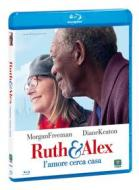 Ruth & Alex. L'amore cerca casa (Blu-ray)