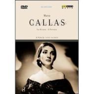 Maria Callas. La Divina. A Portarait